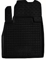 Полиуретановый водительский коврик для Nissan Micra (K13) 2013- (AVTO-GUMM)