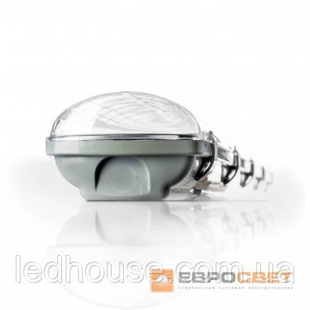 Светильник с LED лампами EVRO-LED-SH-2*10 (2*600)