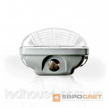 Светильник EVRO-LED-SH-40 с LED лампами  (2*1200мм)