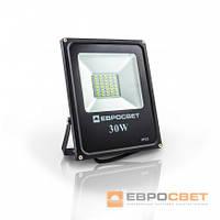 Прожектор EVRO LIGHT ES-30-01  6400K 1650Lm SMD, фото 1