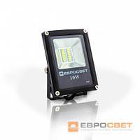 Прожектор EVRO LIGHT ES-10-01 6400K 550Lm SMD, фото 1