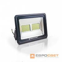 Прожектор EVRO LIGHT EV-200-01  6400K 16000Lm SMD, фото 1