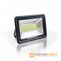 Прожектор EVRO LIGHT EV-150-01  6400K 12000Lm SMD, фото 1