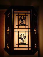 Светильник настенный СН 02 111, фото 1