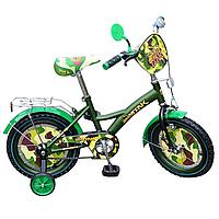 Детский велосипед Profi TANK Trike PT 1433***