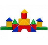 Кубики Містечко, фото 1