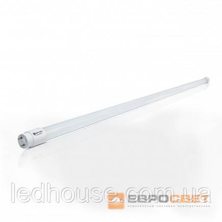 Светодиодная лампа трубчатая L-1200-4000-13 T8 18Вт 4000K G13
