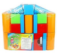 Кубики Хуторок Орион, фото 1