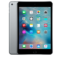 IPad mini 4 3, 7.9, Apple A8 с 64-битной архитектурой + cопроцессор M8, WiFi+LTE, Да, 2000, 128gb, Apple, США, Space Gray