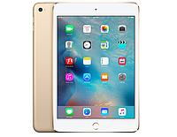 IPad mini 4 3, 7.9, Apple A8 с 64-битной архитектурой + cопроцессор M8, WiFi, Да, 2000, 16gb, Apple, США, Gold