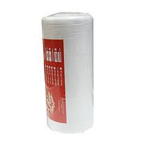 Салфетки  одноразовые влаговпитывающие 23х20 см рулон 100 шт