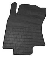 Резиновый водительский коврик для Nissan X-Trail (T32) 2013- (STINGRAY)