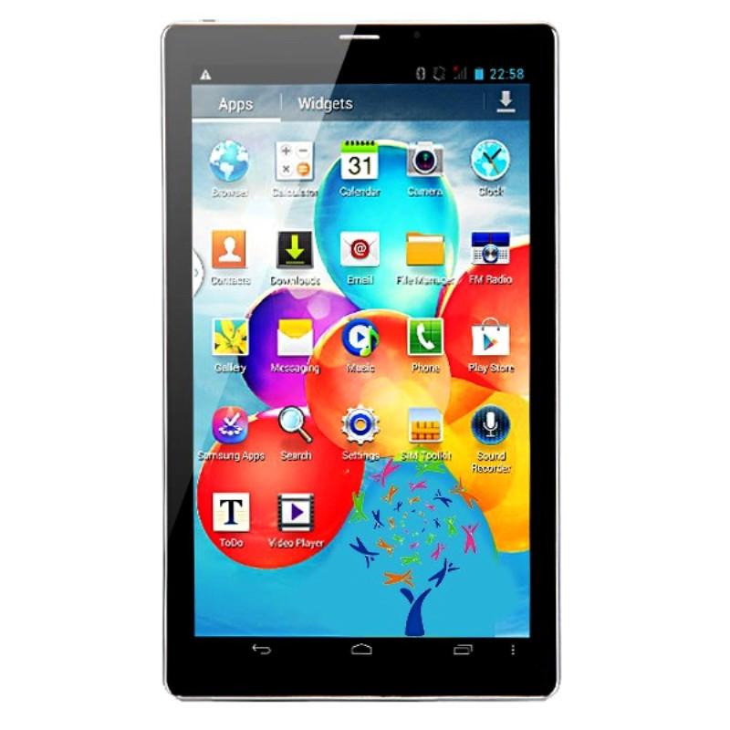 """Планшетный компьютер M13 Tablet PC/Android 4.2/ MT6572 Dual Core 1.3 GHz/Dual Sim Card - Интернет-магазин """"hotdeal"""" в Киеве"""