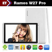 Планшетный компьютер Ramos W27Pro Quad Core 16GB