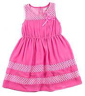 Шифоновое платье для девочки 128,134,140 р