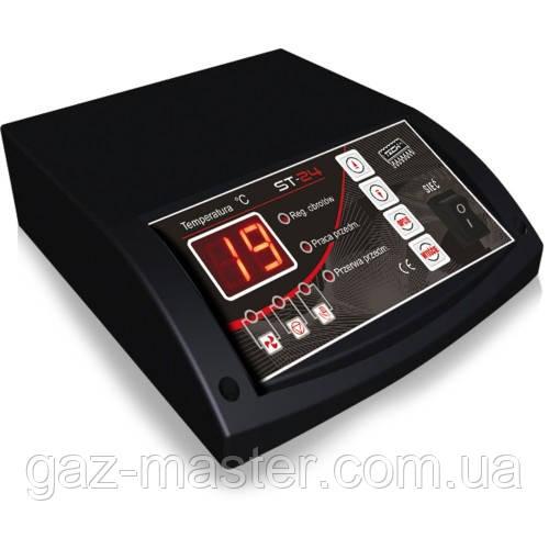 Контроллер температуры котла TECH ST-24