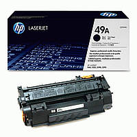 Восстановление картриджа HP LJ 1160/ 1320/ 3390 / 3392MFP Q5949A