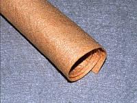 Фетр 203-1 бежевый 20х25 см толщина 1 мм, фото 1
