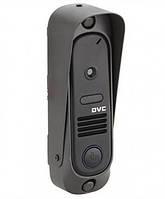 IP вызывная панель DVC-614 Black (10438)