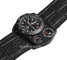 Мужские наручные часы OULM с Термометром и Компасом  продажа, цена в ... c457fd4487b