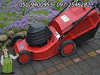 Електрическая самоходная газонокосилка, профессиональная косилка для газона TOP Class  (1.8кВт)