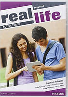 Real Life Advanced Active Teach (CD-ROM) интерактивный курс