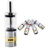 Клиромайзер M16 для электронных сигарет