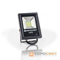 Прожектор EVRO LIGHT EV-10-01  6400K 800Lm SMD, фото 1