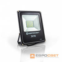 Прожектор EVRO LIGHT EV-30-01  6400K 2400Lm SMD, фото 1