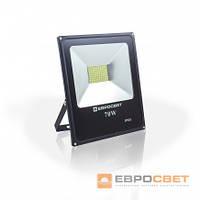 Прожектор EVRO LIGHT EV-70-01  6400K 5600Lm SMD, фото 1