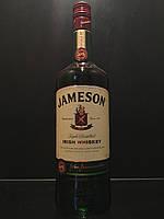 Самый Популярный Ирландский Виски Jameson 1л
