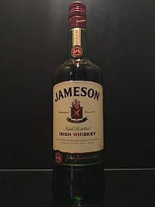 Популярный виски Jameson Джеймсон 1л