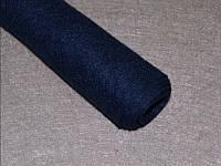 Фетр 233 тёмно-синий   40х50 см  толщина 1 мм, фото 1