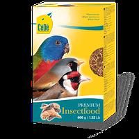 Корм для насекомоядных птиц Cede Insectfood 600gr.