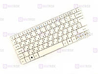 Оригинальная клавиатура для ноутбука Acer Aspire 1551, Aspire 1820P, Aspire 1820PTZ series, white, ru