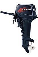 Лодочный мотор Tohatsu М15D2 S