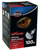 Лампа  для обогрева террариума  80х108мм, 100вт