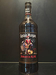 Ямайский Ром Captain Morgan Jamaica Rum 1л