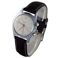 Полет Сигнал механические часы СССР