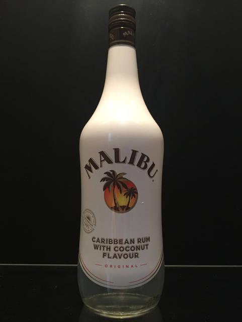 Кокосовый ликер малибу Malibu 1L