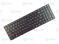 Оригинальная клавиатура для ноутбука Lenovo IdeaPad G500AM, IdeaPad G505A, IdeaPad G700A series, black, ru