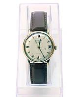 GUB Glashutte. Антикварные немецкие часы