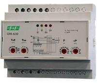 Трехфазный ограничитель мощности ОМ-630-2
