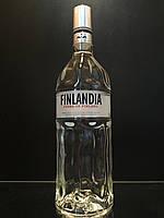 Финская мягкая водка Finlandia 1L