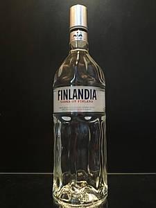 Финская мягкая водка Finlandia 1л