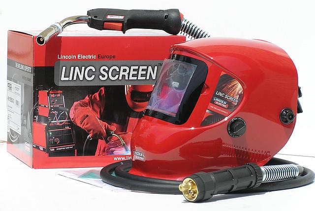 Сварочная маска Linc Screen II LINCOLN ELECTRIC