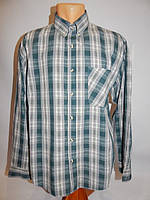 Мужская рубашка с длинным рукавом 029ДР  C.I.E.