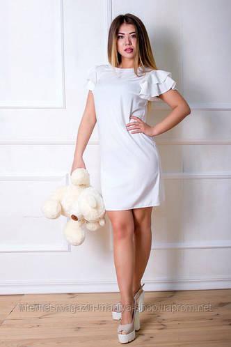 Платье норма женское