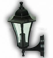 Светильник уличный Lemanso PL3201 черный  100W