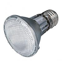 Лампа галогеновая для обогрева террариума  65х88мм, 35вт
